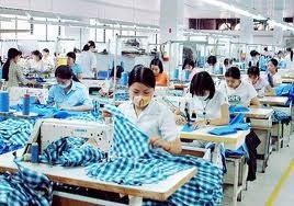 Vietnam will 2012 Textilwaren im Wert von 15 Milliarden US-Dollar exportieren - ảnh 1