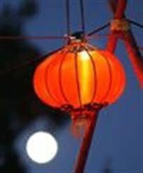 Laternenfest 2012 der Chinesen in Ho Chi Minh Stadt - ảnh 1