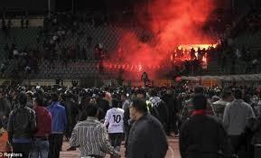 Ägypten: Jahrestag des arabischen Frühlings - ảnh 1