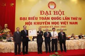 Mitglieder der vietnamesischen Lernförderungsorganisation tagen in Hanoi - ảnh 1