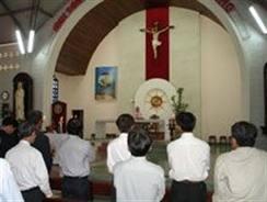 Umsetzung der staatlichen Verwaltung gegenüber Religionen in Vietnam - ảnh 1