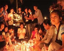 Erdstunde 2012: Wir handeln gemeinsam - ảnh 1
