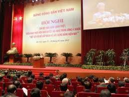 Konferenz zur Umsetzung des Partei-Beschlusses - ảnh 1