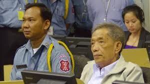 Geberländer versichern Kambodscha 89 Millionen USD für Roten Khmer-Prozess - ảnh 1