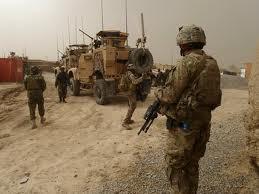 Beziehungen zwischen USA und Afghanistan: unerwartete Spaltung - ảnh 1