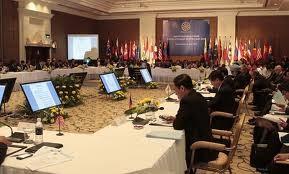 Konferenz über Zusammenarbeit zwischen den ASEAN-Staaten und Indien - ảnh 1