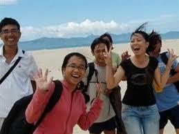 Vietnam rangiert an zweiter Stelle im Happy Planet Index 2012 - ảnh 1