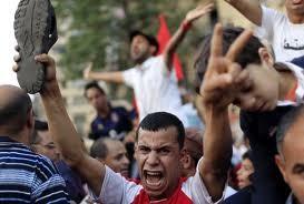 Ägypten vor der Stichwahl - ảnh 1