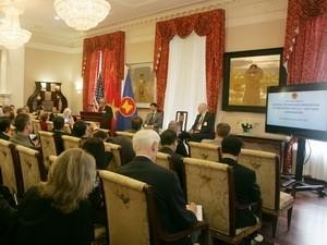 Vietnamesisches Forum für Wissenschaft und Technologie in den USA - ảnh 1