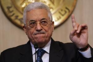 Palästinenserpräsident Mahmud Abbas besucht Ägypten - ảnh 1