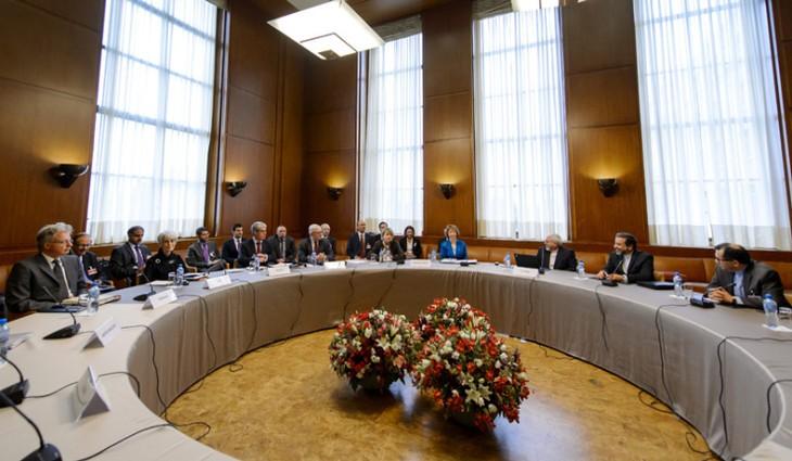 Lawrow mahnt, Chance auf Einigung im Atomstreit mit dem Iran nicht zu verpassen - ảnh 1