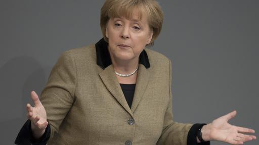 Bundestag beriet über die NSA-Spähaffäre - ảnh 1