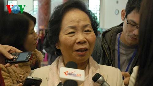Meilenstein in der Geschichte des vietnamesischen Parlaments - ảnh 1