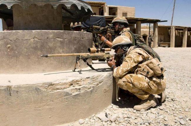 Großbritannien unterstützt Einheitsregierung in Afghanistan  - ảnh 1