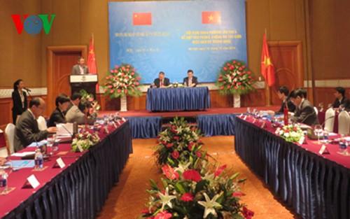 Konferenz über Zusammenarbeit in der Drogenbekämpfung zwischen Vietnam und China - ảnh 1