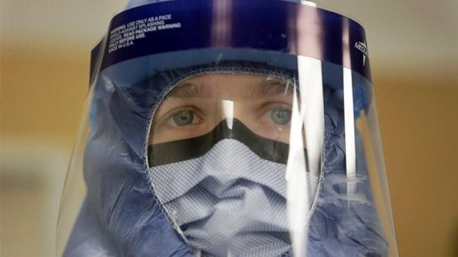 Ebola ist derzeit die größte Gefahr für die Menschheit - ảnh 1