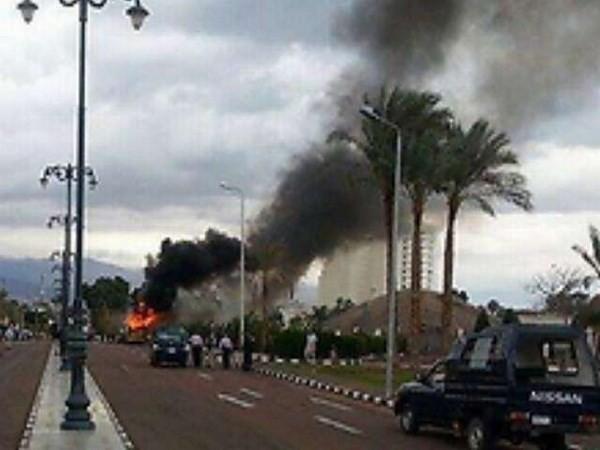 Ägypten erklärt Notstand auf dem Sinai - ảnh 1