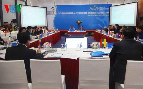 Vietnam steht an erster Stelle in der Länderwertung beim Berufsfertigkeits-wettbewerb - ảnh 1