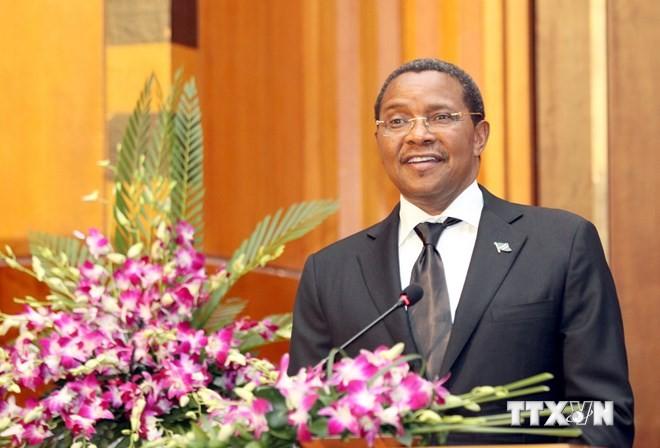 Verstärkung der Zusammenarbeit zwischen Vietnam und Tansania - ảnh 1