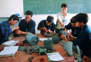 Vietnam will hoch qualifizierte Arbeitskräfte ausbilden - ảnh 1