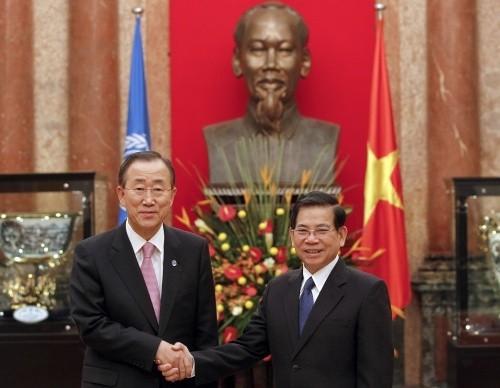 Vietnam erzielt Fortschritte bei Umsetzung der Milleniumsziele - ảnh 1