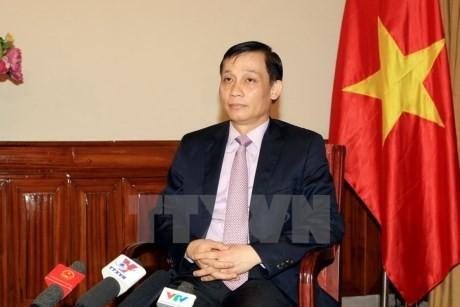 Vietnam leistet aktiven Beitrag zum Erfolg des ASEAN-Gipfels - ảnh 1