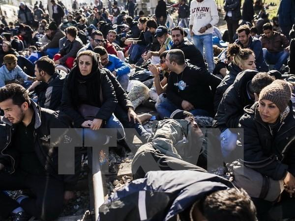 Eurogruppenchef sieht Schengen am Ende  - ảnh 1