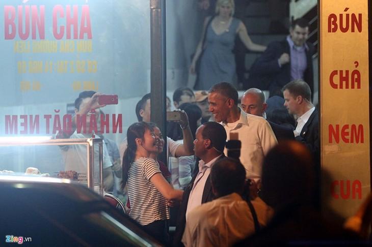 Vietnambesuch von Obama steht im Interesse beider Länder - ảnh 1