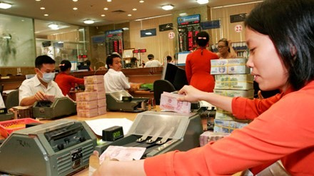 Nach dem Brexit: Finanz- und Währungsmarkt Vietnams sind stabil - ảnh 1