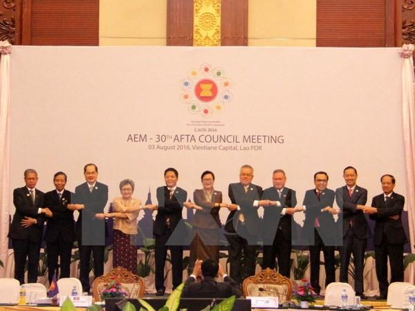 ASEAN will Handel fördern - ảnh 1