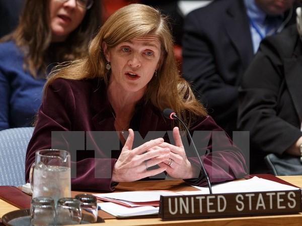 Keine Erklärung des Weltsicherheitsrats über Raketentest Nordkoreas - ảnh 1