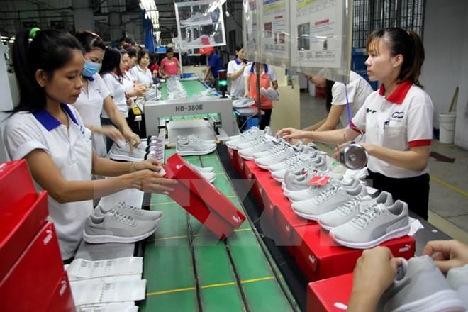 ASEAN kann von Brexit profitieren - ảnh 1