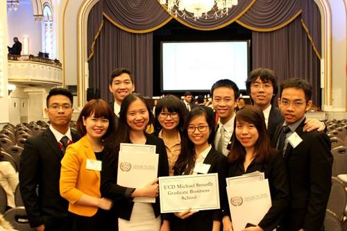 Forum-Beschreibung der Vereinten Nationen in Vietnam - ảnh 1