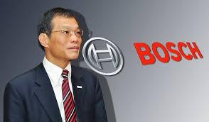 Die Bosch GmbH Vietnam - ảnh 1