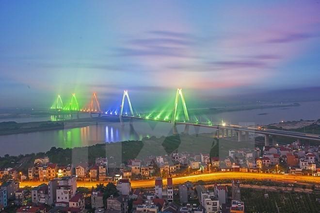 Vietnam als Attraktion ausländischer Investoren - ảnh 1