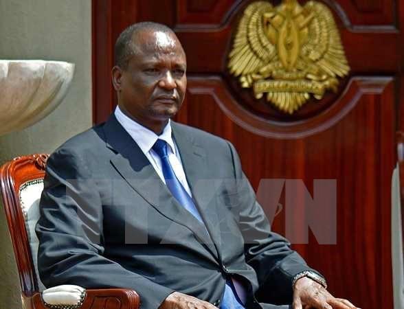 Sudan unf Südsudan setzen Grenzverhandlungen fort - ảnh 1