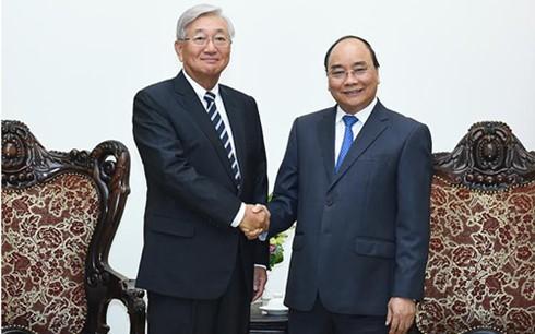 Vietnam will weiterhin WHO-Unterstützung erhalten - ảnh 1