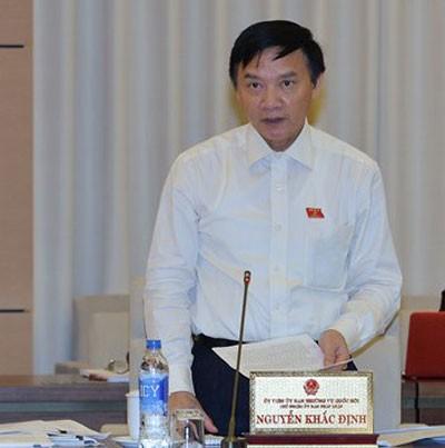 Verbesserung der Fragestunden im vietnamesischen Parlament - ảnh 1