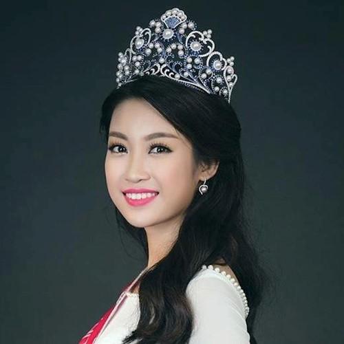 Miss Vietnam 2016 - ảnh 1