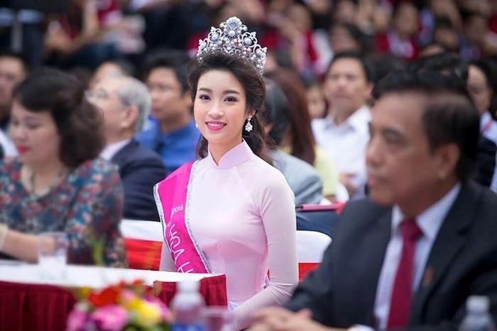 Miss Vietnam 2016 - ảnh 10