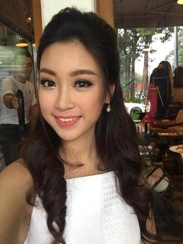 Miss Vietnam 2016 - ảnh 2