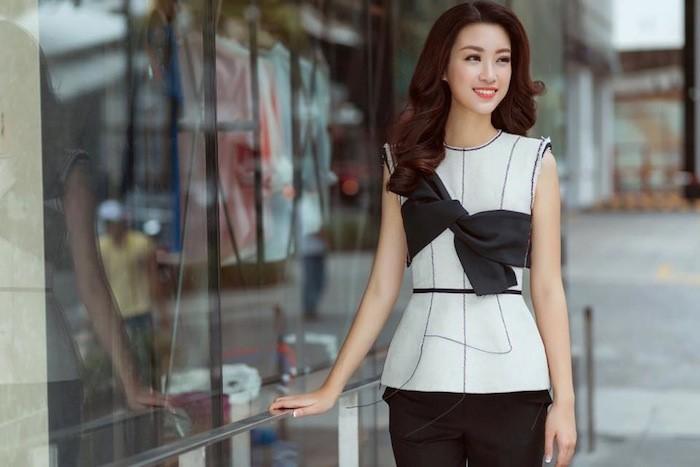 Miss Vietnam 2016 - ảnh 3