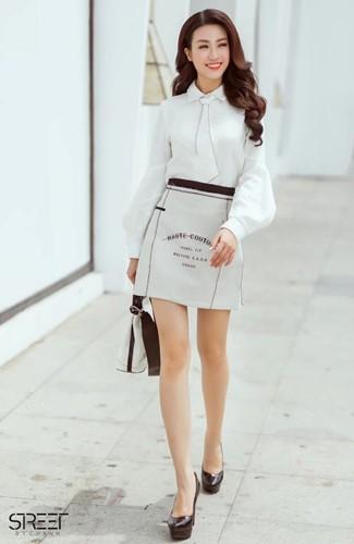 Miss Vietnam 2016 - ảnh 4