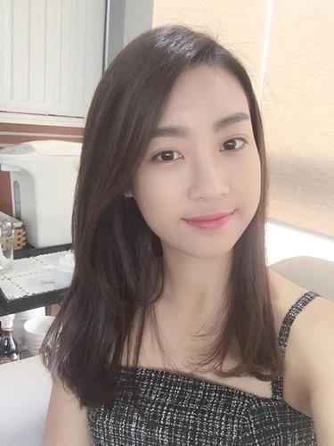 Miss Vietnam 2016 - ảnh 7