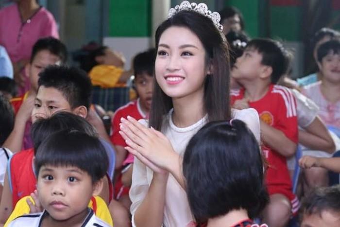 Miss Vietnam 2016 - ảnh 9