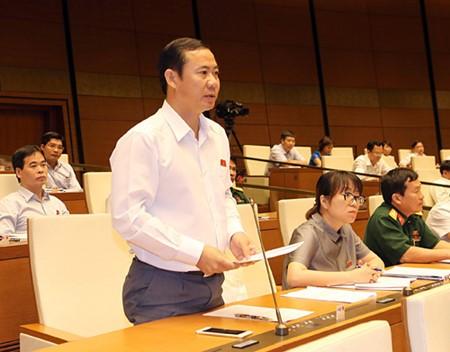 Abgeordnete verlangen bessere Wettbewerbsfähigkeit vietnamesischer Landwirtschaftsprodukte - ảnh 1