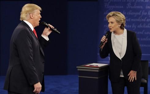US-Wahlen: Endspurt der US-Präsidentschaftskandidaten - ảnh 1