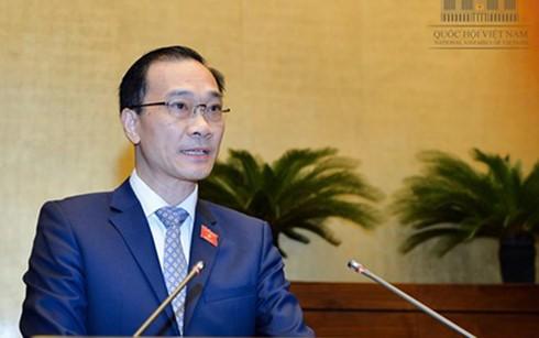Parlament einigt sich auf Wachstum von 6,7 Prozent für kommendes Jahr - ảnh 1