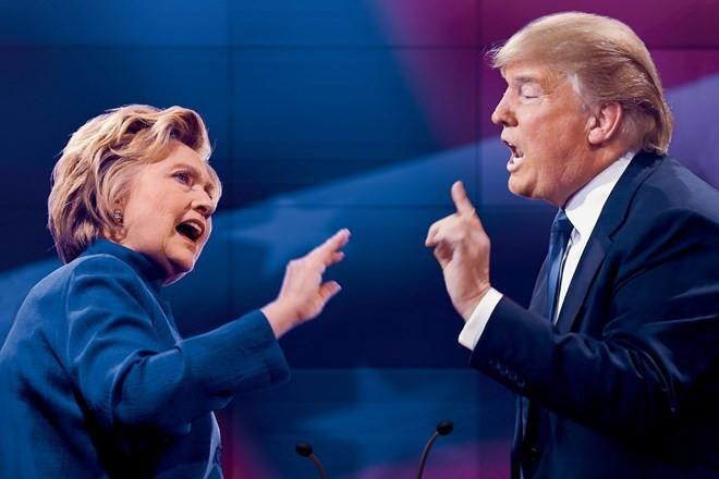 Beginn der Präsidentschaftswahlen in den USA - ảnh 1