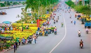 Bis 2020 werden 70 Prozent der Haushalte in Hau Giang gut verdienende Haushalte sein - ảnh 1